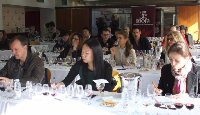 Ediciones anteriores de Educadores de Rioja