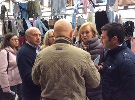 """""""Asturias es la comunidad donde se devuelven mayor número de herencias"""", afirma Mercedes Fernández (PP)"""