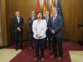 """Santisteve tilda de """"honor"""" que la Comisión Europea contra el Racismo evalúe el trabajo del Ayuntamiento"""