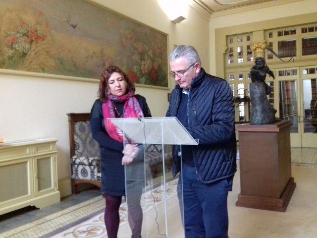 PI, Jaume Font