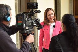 Tavío acusa a Antona de presentar avales de afiliados del PP que no están al día de las cuotas