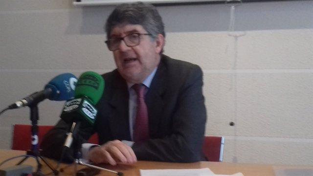 Andrés Diego Martínez