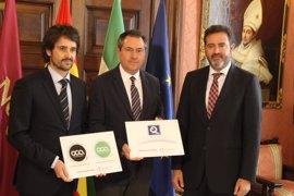 Turismo.-Fibes se convierte en el espacio español con más certificaciones de calidad y gestión responsable