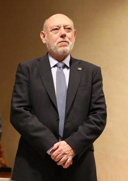 José Manuel Maza, fiscal general del Estado