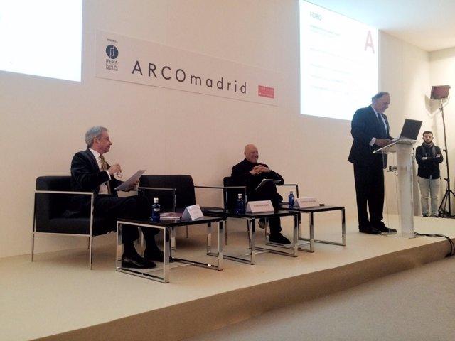 Norman Foster en ARCO 2017