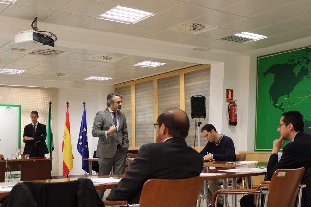 Jornadas sobre la contratación pública del sector TIC en Latinoamérica.
