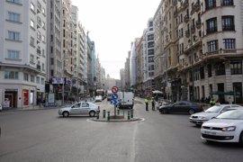Un 71% de la ciudadanía respalda las medidas de tráfico puestas en marcha en Navidad por el Ayuntamiento