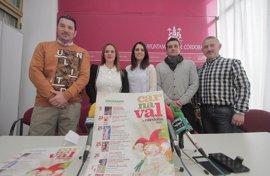 El Carnaval en la Calle de Córdoba arrancará el sábado con el Pregón y actividades