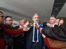 Salud creará nueva orden en Huelva tras la derogación de la fusión hospitalaria cuando falle el TS