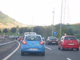 La DGT prevé un millón de desplazamientos por Andalucía durante el puente por el 28F