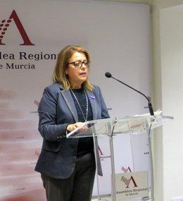 María Isabel Sánchez-Mora