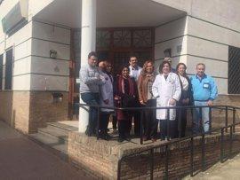 Junta invierte seis millones de euros al año en la red de recursos sociales y sanitarios de La Rambla (Córdoba)