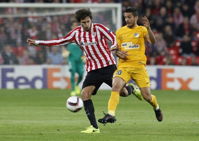 Athletic y APOEL se miden en la Europa League