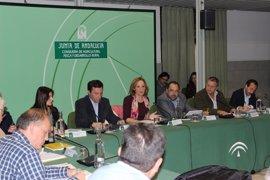 Junta pide al Gobierno que no derive a Andalucía la multa de 63 millones que le impone UE por la admisibilidad de pastos