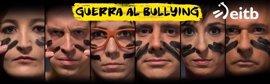EiTB pone en marcha la campaña contra el acoso escolar 'Bullyingari egurra/ Guerra al bullying'