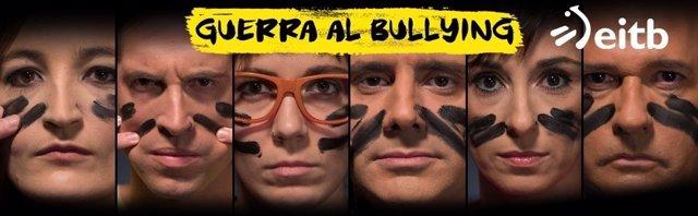 Campaña de Eitb contra el bullying