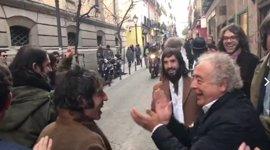 Vídeo: Los Del Río cantan La Macarena con Sidonie, Iván Ferreiro, La Habitación Roja, Dinero, WAS y Miss Caffeina