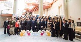 BBVA apoya un  proyecto solidario en La Carolina (Jaén) elegido por sus empleados en Andalucía