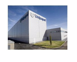 """Comité Empresa UNIPAPEL insiste en que la planta de Logroño es """"viable"""" y es necesario """"mantenerla"""""""