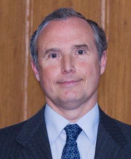 Víctor Torre de Silva, presidente del Observatorio de la Vida Militar