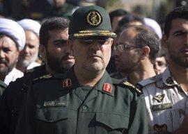 """Teherán advierte a Washington de que recibirá """"una fuerte bofetada"""" si subestima las capacidades de Irán"""