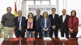 """Gobierno y ayuntamientos """"intensifican"""" el apoyo al tejido empresarial local y a emprendedores"""