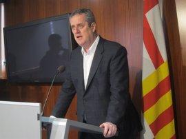 """CiU de Barcelona cree que el modelo de seguridad de Colau """"hace aguas"""" al aumentar hurtos e incivismo"""