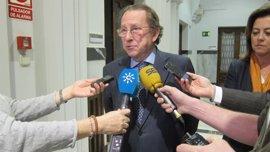 """Andalucía, """"decepcionada"""" con la Sectorial de Justicia, que no crea órganos ni pone en marcha la ley de Registro Civil"""