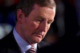 """El primer ministro de Irlanda prevé aclarar """"muy pronto"""" su futuro político"""