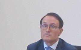 José Luis Díaz Manzanera, propuesta para la Fiscalía Superior de Murcia