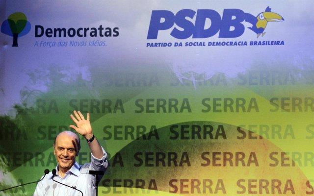 José Serra; PSDB; Brazil