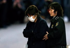 Dinamarca extiende la detención de la hija de la confidente de Park hasta el 22 de marzo