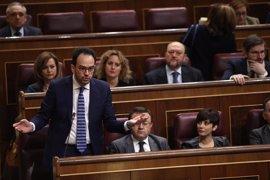 """El Grupo Socialista pedirá comparecencias para aclarar las """"intimidaciones"""" denunciadas por el fiscal saliente de Murcia"""