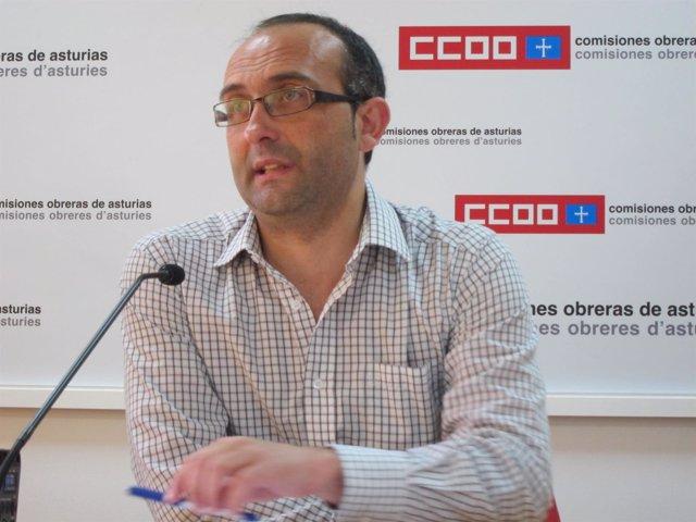 Damián Manzano.