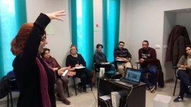 Un total de 48 personas participa en un programa colaborativo para fomentar el empleo en la provincia de Badajoz