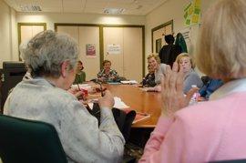 Las pensiones se sitúan en Galicia en 756.226 en febrero con una media de 773 euros