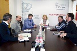 Gobierno suscribirá un convenio con organizaciones medioamientales para mejorar estas políticas en Cantabria