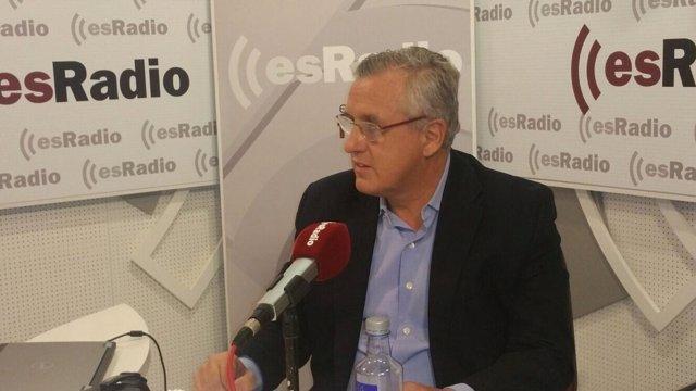 Luis Asúa en esRadio