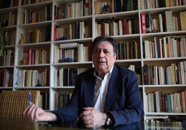 Entrevista con Luis Landero por La vida negociable