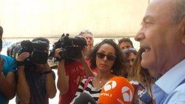"""Juez José Castro: """"Si la sentencia acaba por confirmarse, tendrá que ejecutarse"""""""