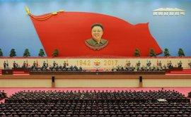 El padre de Kim Jong Un ejecutó a muchas más personas que su hijo durante sus primeros años de Gobierno