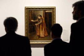 El Museo Ruso abre gratis este fin de semana para dar la bienvenida a exposiciones de Kandinsky y 'La Dinastía Románov'