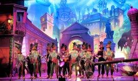 El coro 'El batallón Fletilla' abrirá la final del Concurso de Agrupaciones del Carnaval de Cádiz