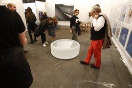 Marina Abramovic, Juan Uslé o David Hockney, entre las ventas más tempranas de ARCO