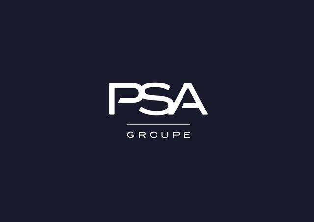 Nuevo logotipo de PSA