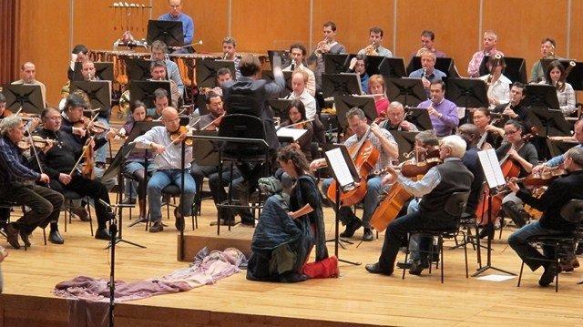 La Orquesta Sinfónica del Principado de Asturias (OSPA)