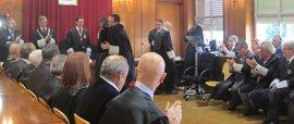 El fiscal relevado, Manuel López Bernal, podría encargarse del caso 'Auditorio'