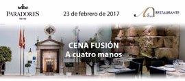 Corderex participa en una cena fusión en Mérida (Badajoz) para adentrarse en el mundo del maridaje