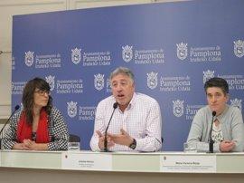 El Ayuntamiento de Pamplona recurrirá la revocación en el cambio de modelo a euskera de dos escuelas infantiles