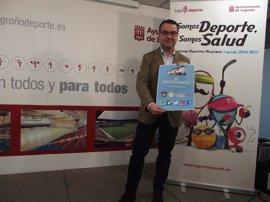 Logroño Deporte pone en marcha una plataforma multicanal para mejorar la atención al ciudadano